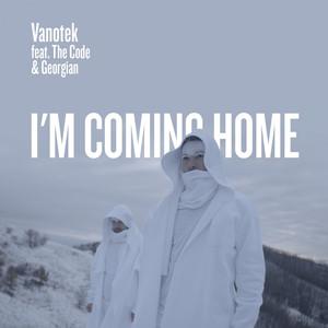 I'm Coming Home Albümü