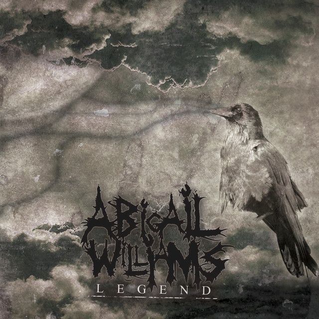 Abigail Williams - Legend