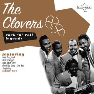 Rock 'N' Roll Legend: The Clovers album