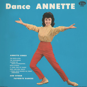 Danceannette album