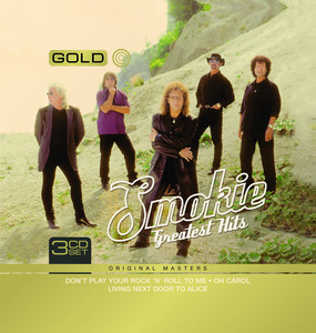 Gold - Greatest Hits album