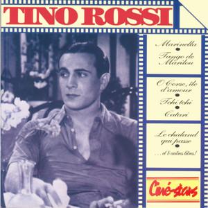Ciné-Stars : Tino Rossi album