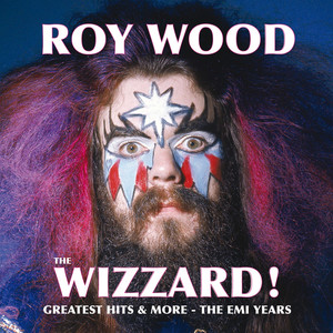 The Wizzard: Greatest Hits and More - The EMI Years album