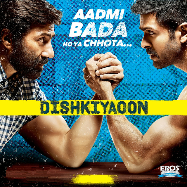 "From ""Dishkiyaoon"", A Song By Arijit Singh On Spotify"