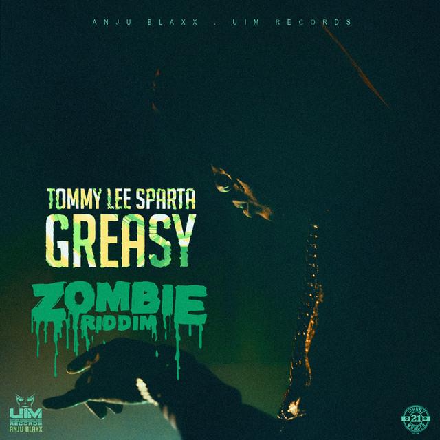 Greasy (Produced by Anju Blaxx)