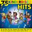 Die Liederkinder - Danzando el mundo