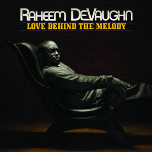 Love Behind The Melody Albumcover