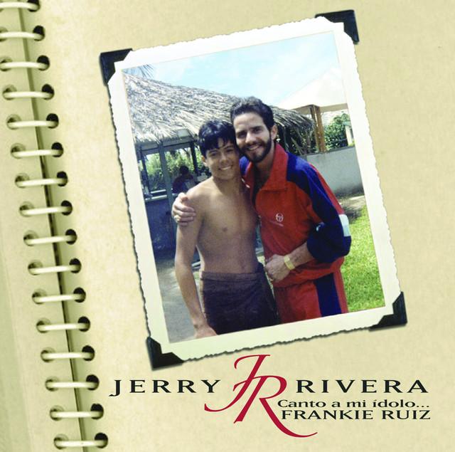 Canto A Mi Idolo...Frankie Ruiz