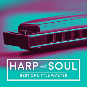 Harp and Soul - Best of Little Walter album