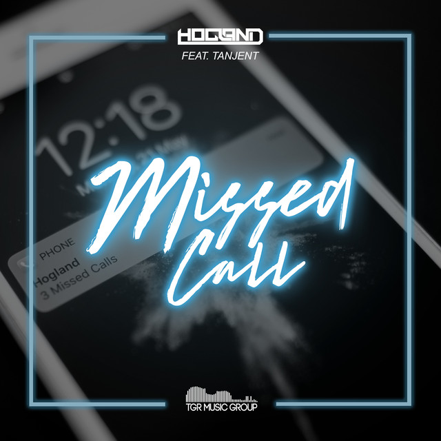 Missed Call By Hogland Tanjent