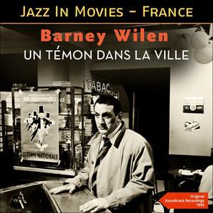 Un témon dans la ville (Jazz At The Movies - France - Original Soundtrack Album 1959) album