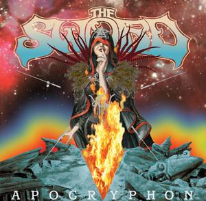Apocryphon album