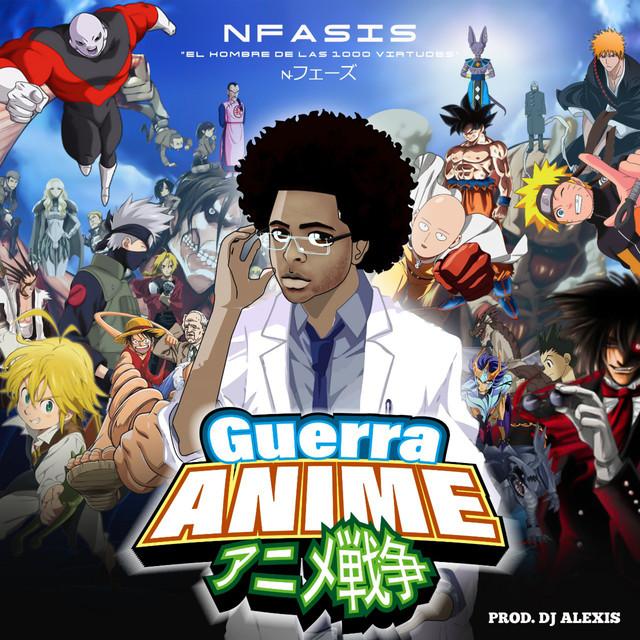 Guerra Anime