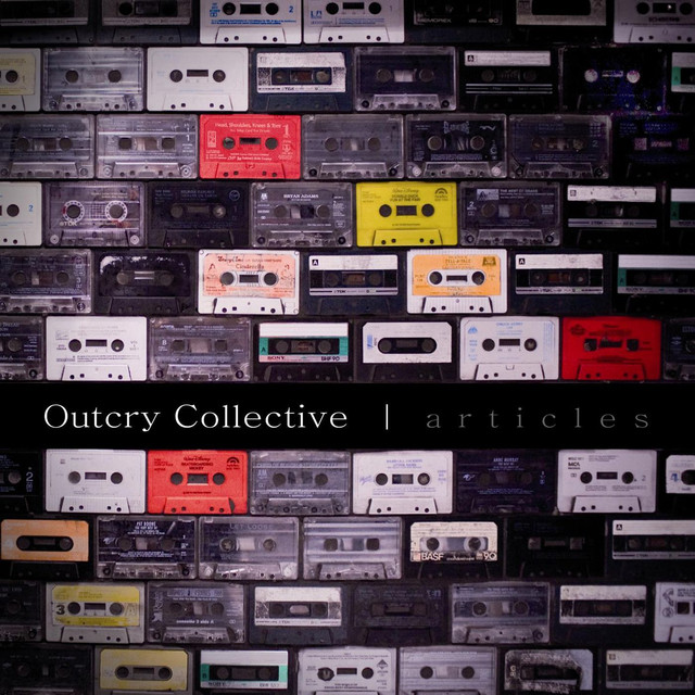 Outcry Collective upcoming events