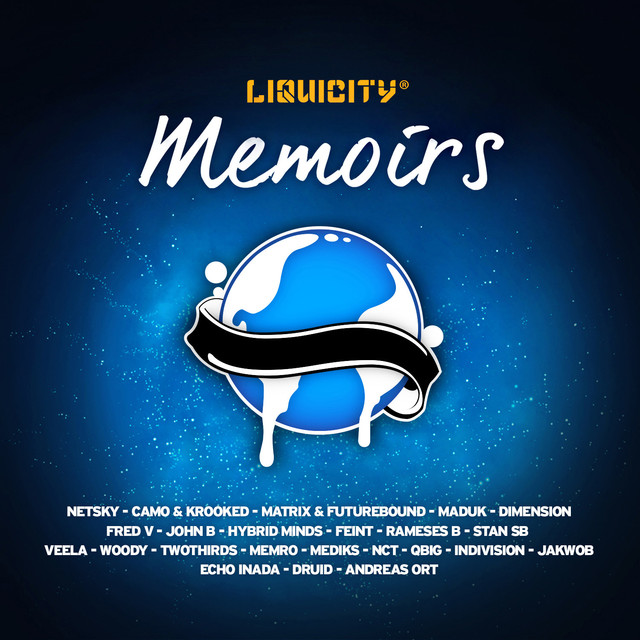 Liquicity Memoirs