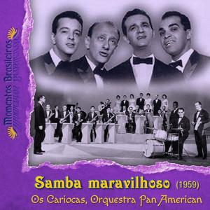 Samba maravilhoso (1959)