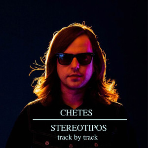 Stereotipos - Track by Track Albumcover