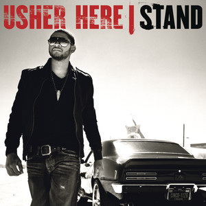 Usher, Beyoncé, Lil Wayne Love in This Club, Pt. II cover