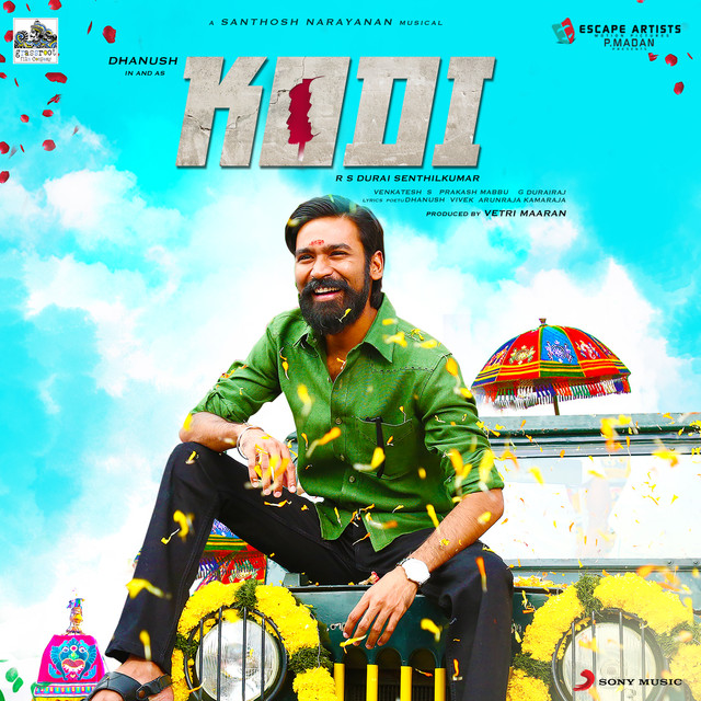 Kodi (Original Motion Picture Soundtrack)