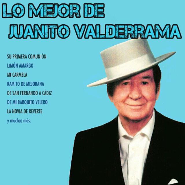 Lo Mejor de Juanito Valderrama