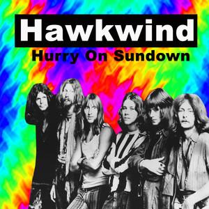 Hurry on Sundown album