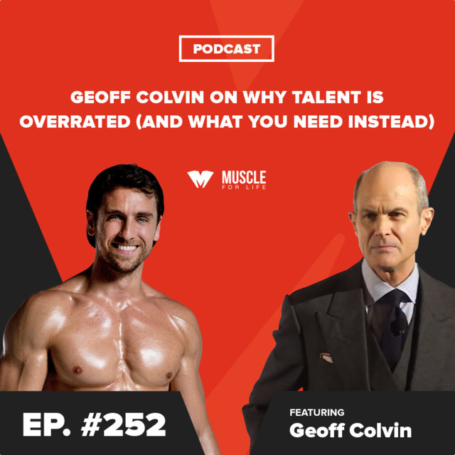 what it takes to be great geoffrey colvin