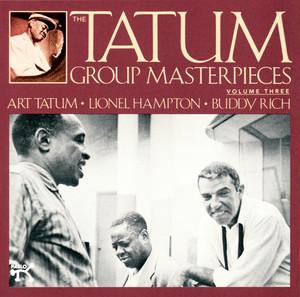 The Tatum Group Masterpieces, Vol. 3 album