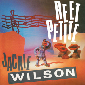 Reet Petite album