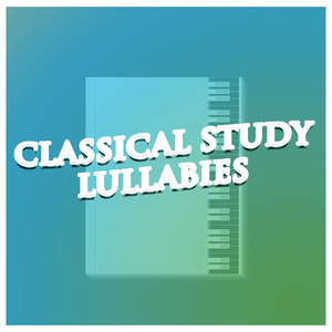 Classical Study Lullabies Albumcover