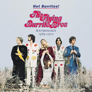 Hot Burritos! Anthology: 1969-1972 album