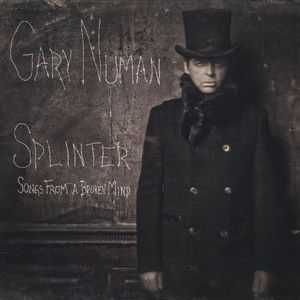Splinter: Songs From a Broken Mind album
