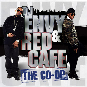 DJ Envy, Red CaféNina Sky Things You Do cover