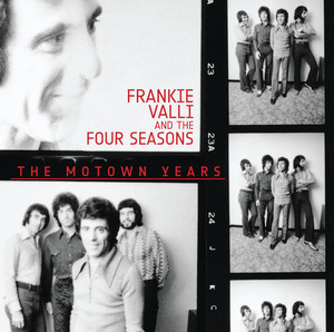 The Four Seasons The Night - 1972 Album Version cover