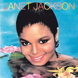 Janet Jackson Albumcover
