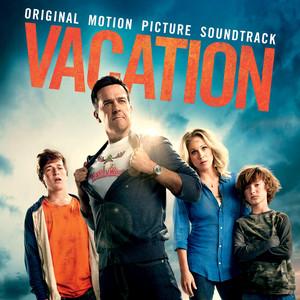 Vacation: Original Motion Picture Soundtrack Albumcover