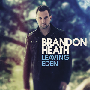 Brandon Heath Only Water cover