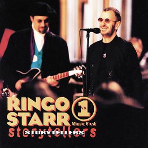 Ringo Starr VH1 Storytellers Albümü