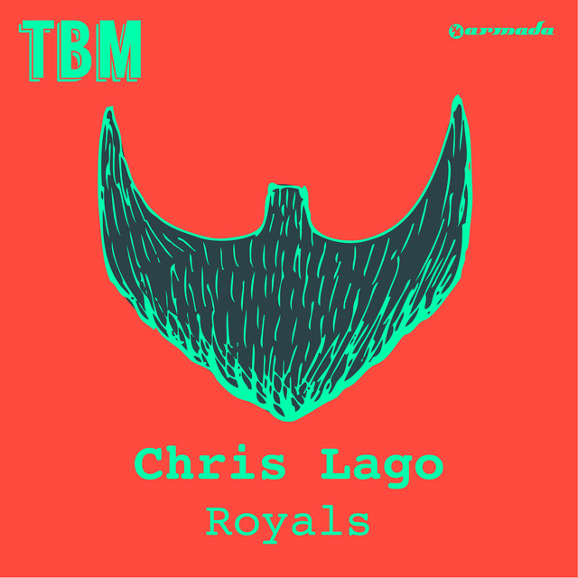 Chris Lago - Royals