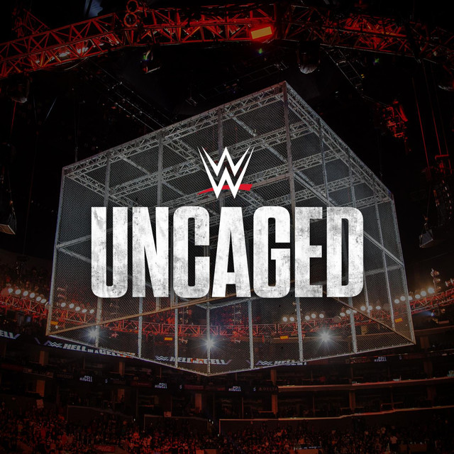 WWE: Uncaged