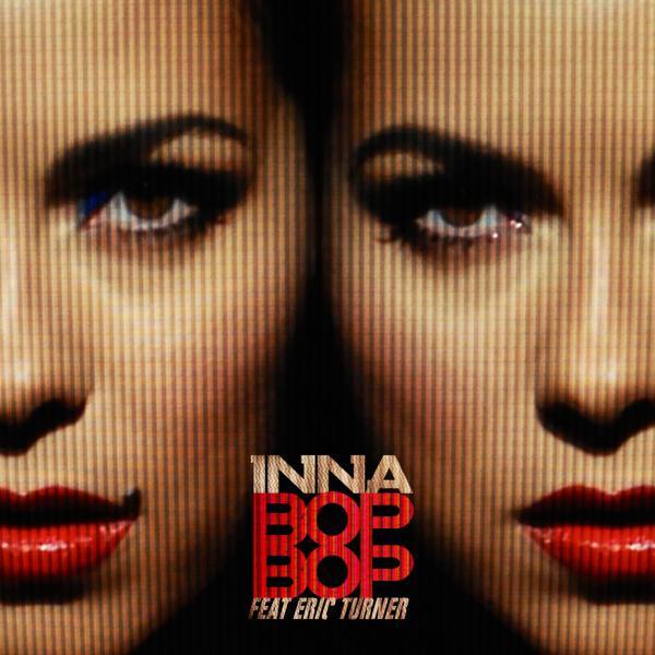 Bop Bop (Remixes) Albumcover