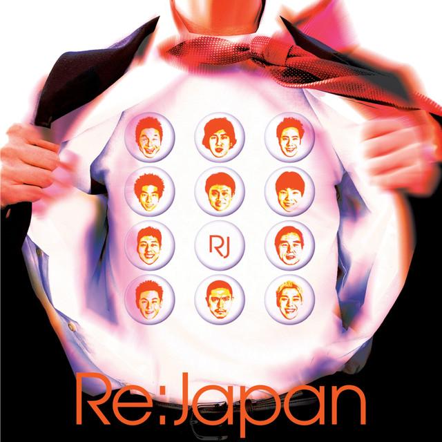 Re:Japan on Spotify