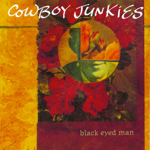 Black Eyed Man album
