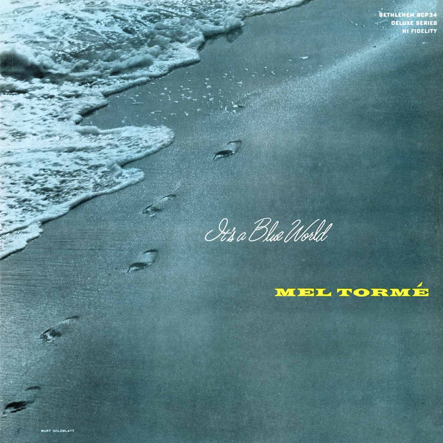 Mel Tormé: It's a Blue World