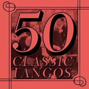 50 Classic Tangos Albumcover