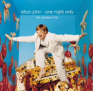 Greatest Hits - One Night Only album