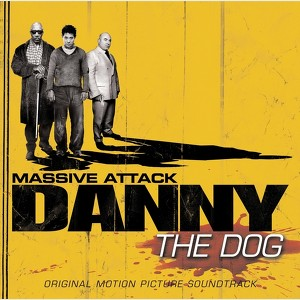 Danny The Dog - OST Albumcover