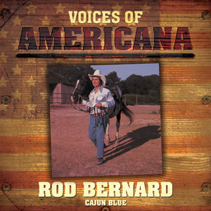Voices Of Americana: Cajun Blue album