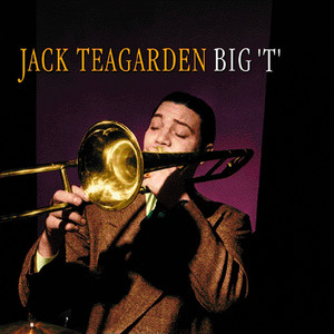 Jack Teagarden, Earl Hines, Cozy Cole Royal Garden Blues cover