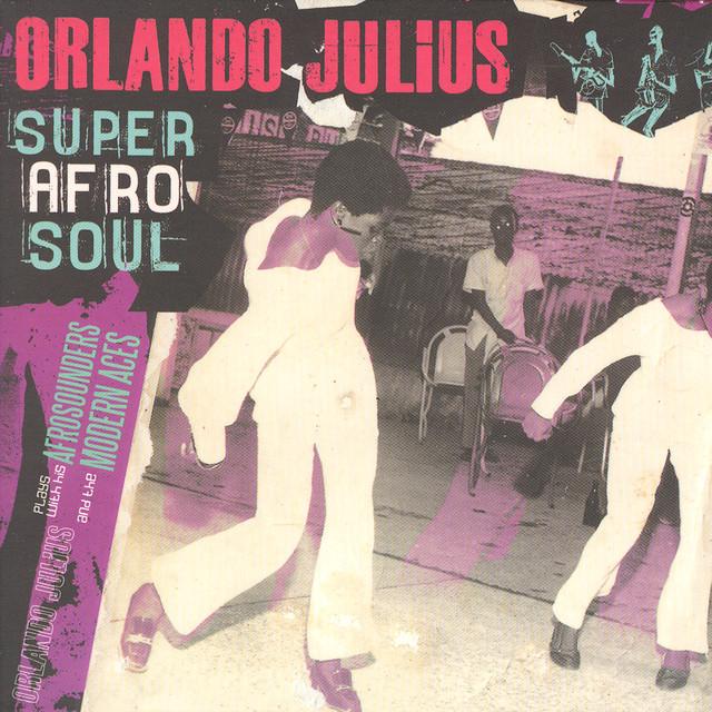 Super Afro Soul