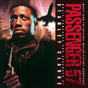 Passenger 57 album